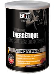 Eafit Endurance Inergy Pro Orange Sanguine 2 kg
