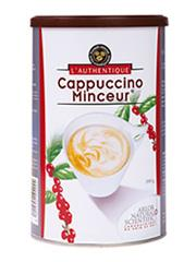 Natural Scientific L'Authentique Cappuccino Minceur 200 g
